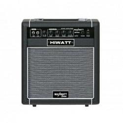 Hiwatt MW-B15-8-C MAXWATT...