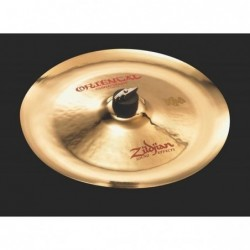 "Zildjian 13"" ORIENTAL CHINA..."