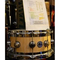 DW Drums Edge Exotic...