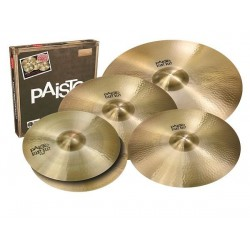 Paiste Giant Beat Set Kit...