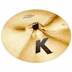"Zildjian 18"" K CUSTOM DARK..."