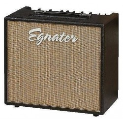 Egnater Amplification...