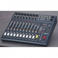 Studiomaster CLUB XS12...