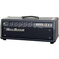Mesa Boogie F100 testata...