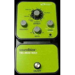 Sourceaudio SOUNDBLOX...