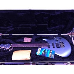 Music Man LUKE BLUE 915 15...