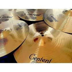 Centent Cymbals Set di...