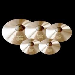 Centent Cymbals Emperor...