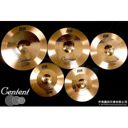 Centent Cymbals B8 series,...