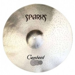 Centent Cymbals serie...