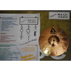 Paiste Alpha Brillant Thin...