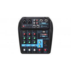 OQAN Mixer Q Mini Usb Mixer...