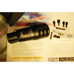 Audix F10 microfono per...