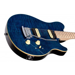 STERLING MUSIC MAN AXIS...