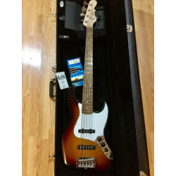 G&L JB5 3TS Made in USA...