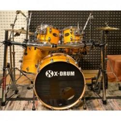 X-Drum Prostage II Pro...