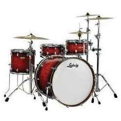 Ludwig Epic Element Laquer...