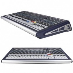 Soundcraft GB2 24 canali +...
