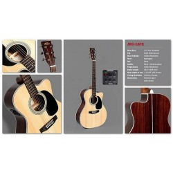 Sigma New JRC 1STE chitarra...