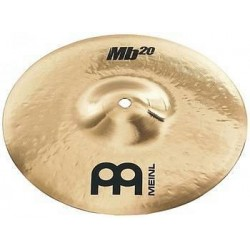 "Meinl MB20 10"" ROCK SPLASH..."