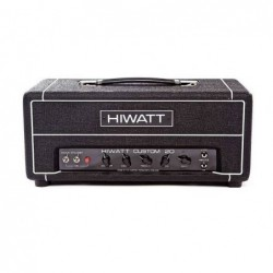 Hiwatt Custom Shop CS 20H...