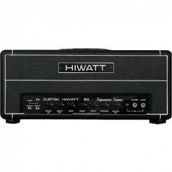 Hiwatt Custom 50 SS D504...
