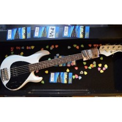 Music Man SR5 StingRay5 -...