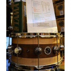 DW Drums Collector's Super...