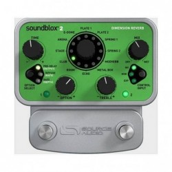 Sourceaudio SOUNDBLOX -...
